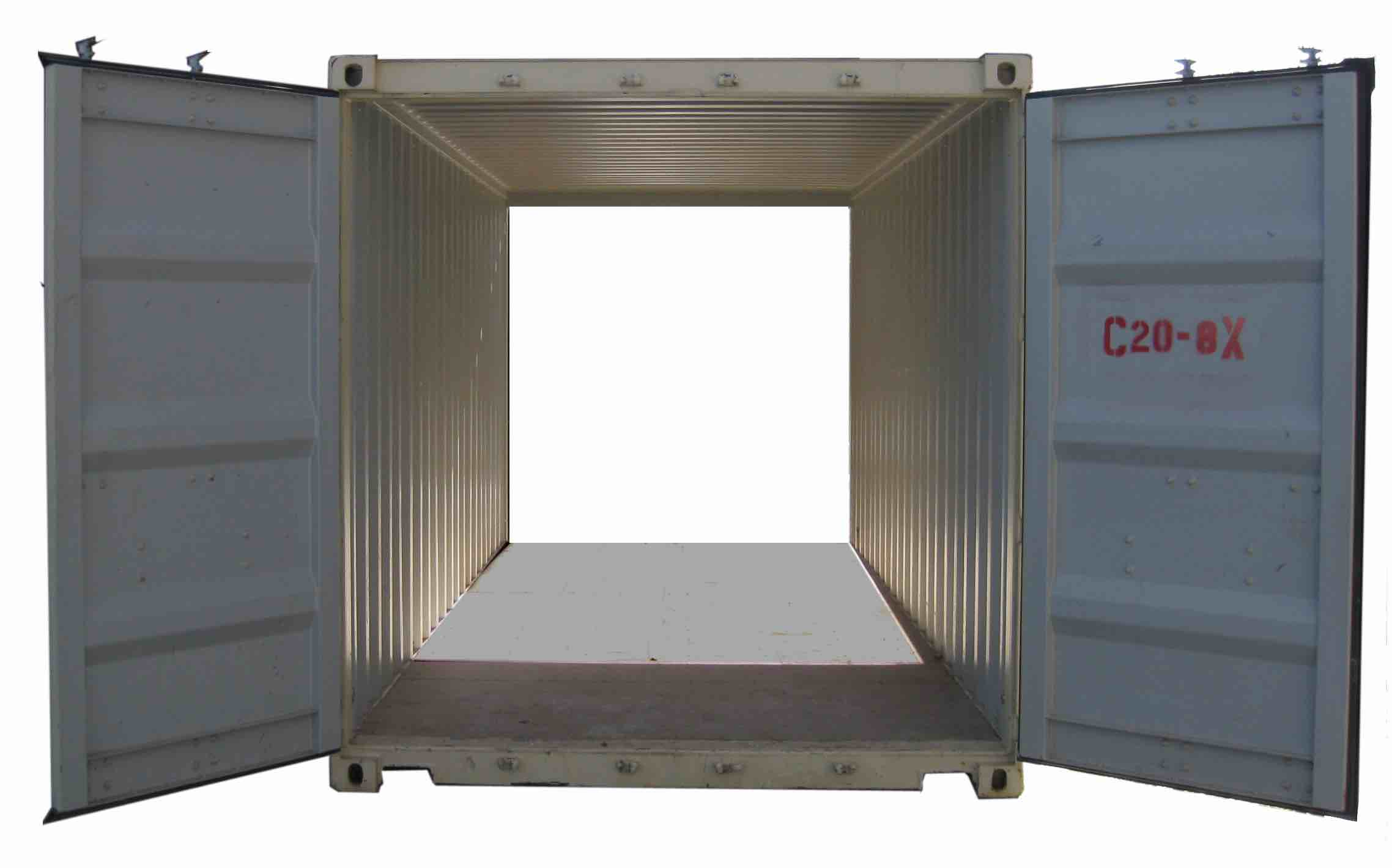 Buy a Storage Container | Page Street Storage, Candia NH